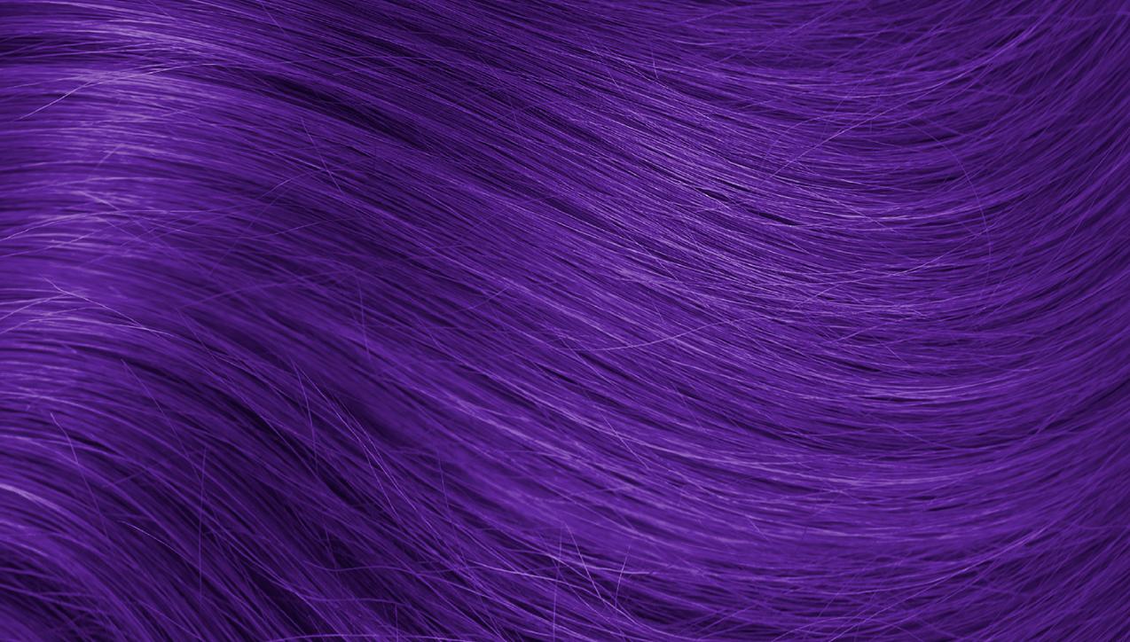 ULTRA HOT Violet