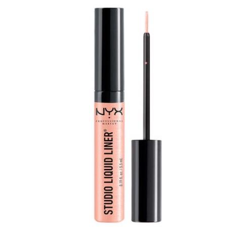 NYX Studio Liquid Liner in Pink