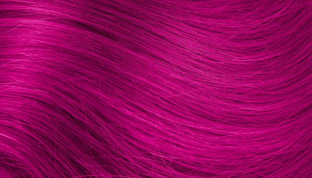 ULTRA HOT Pink
