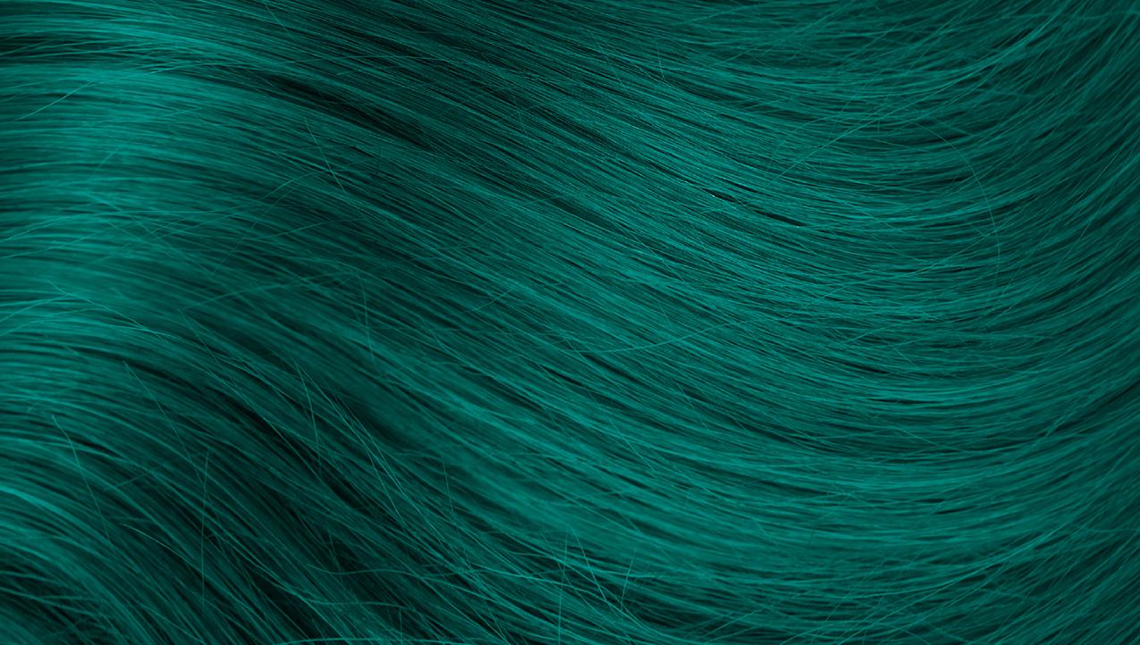 ULTRA HOT Green