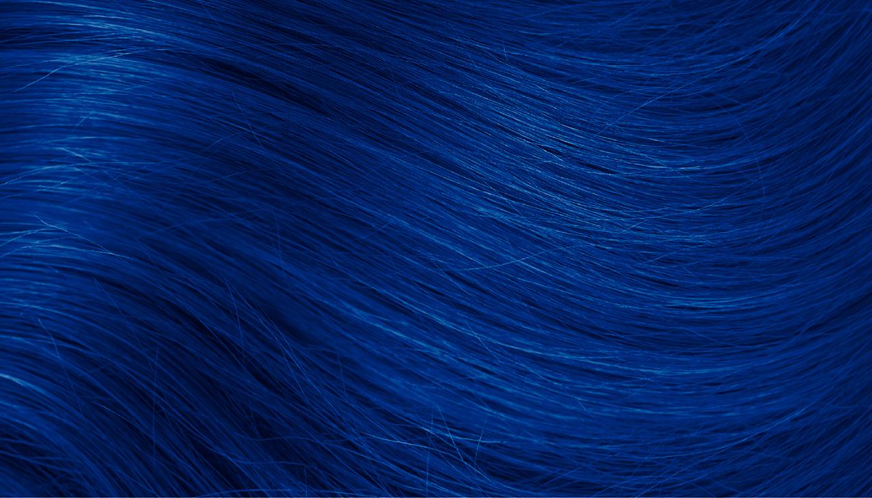 ULTRA HOT Blue